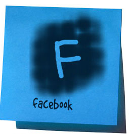 Become A Facebook Fan