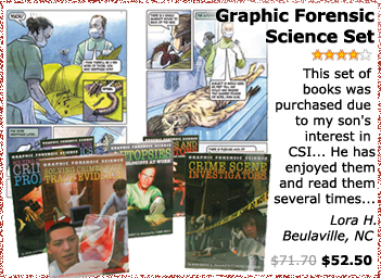 Graphic Forensic Science