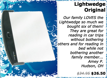 Lightwedge Original