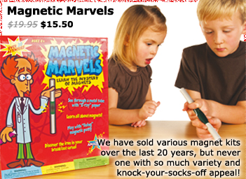 Magnetic Marvels